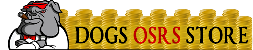 Dog's OSRS Store